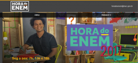 Hora do ENEM – TV ESCOLA