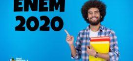 ENEM 2020 – Novidades e informações.